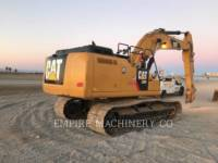 CATERPILLAR KOPARKI GĄSIENICOWE 336FL equipment  photo 2
