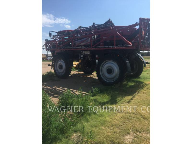 CASE SPRAYER 4430 equipment  photo 3