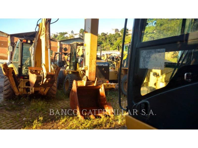 CATERPILLAR トラック油圧ショベル 320D equipment  photo 6