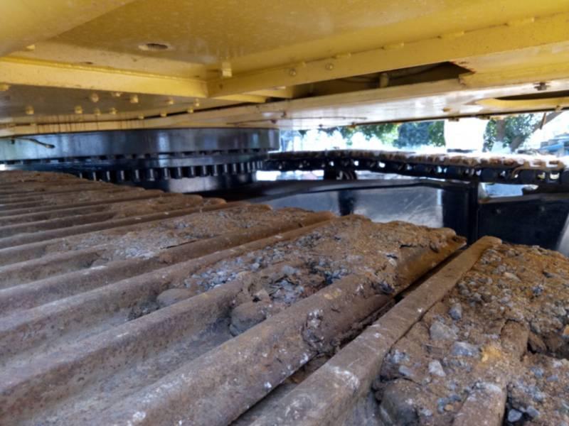 CATERPILLAR MINING SHOVEL / EXCAVATOR 345CL equipment  photo 14