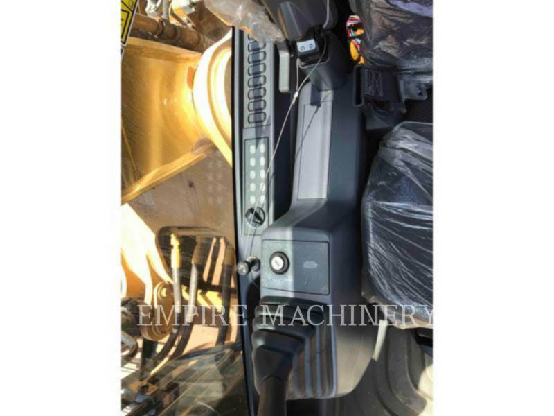 CATERPILLAR TRACK EXCAVATORS 320D2GC equipment  photo 8