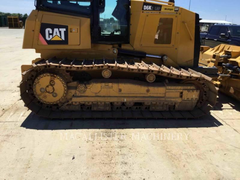 CATERPILLAR KETTENDOZER D6K2LGP equipment  photo 17