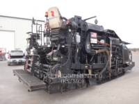 ROADTEC ASPHALT PAVERS SP-200 equipment  photo 4