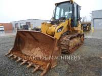 CATERPILLAR TRACK LOADERS 953D ACGP equipment  photo 1