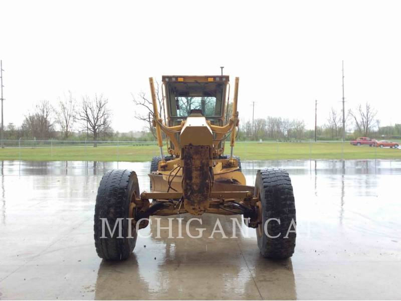 CATERPILLAR MOTOR GRADERS 143H equipment  photo 16