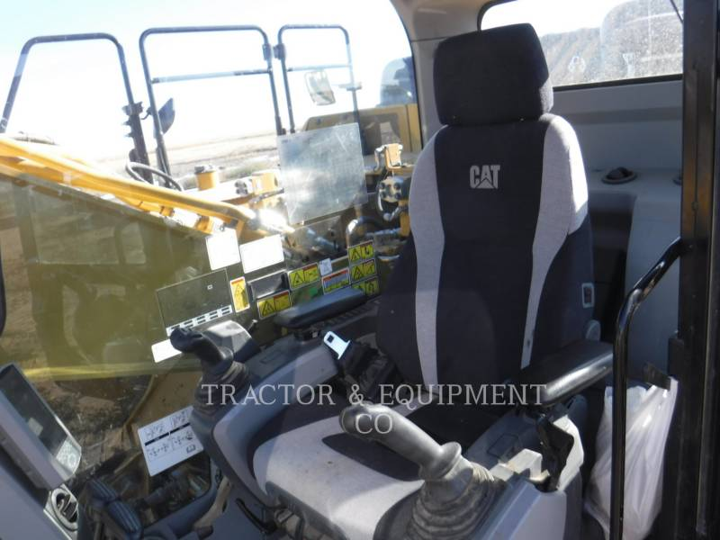CATERPILLAR EXCAVADORAS DE CADENAS 336F L equipment  photo 8
