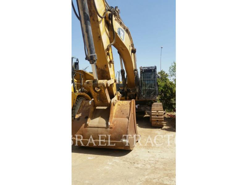 CAT TRADE-IN MINING SHOVEL / EXCAVATOR CAT | 349 | 2012 equipment  photo 3