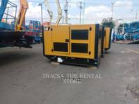 Equipment photo CATERPILLAR DE88 MOBILE GENERATOR SETS 1