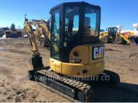 CATERPILLAR 履带式挖掘机 303.5E2CR equipment  photo 4