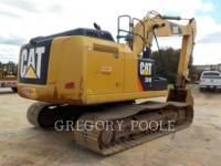 CATERPILLAR ESCAVADEIRAS 324E L equipment  photo 10