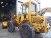 CATERPILLAR WHEEL LOADERS/INTEGRATED TOOLCARRIERS 910 equipment  photo 3