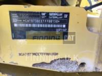 Equipment photo CATERPILLAR 730C KNICKGELENKTE MULDENKIPPER 1