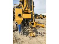 CATERPILLAR Perforatrici idrauliche cingolate MD5050T equipment  photo 10