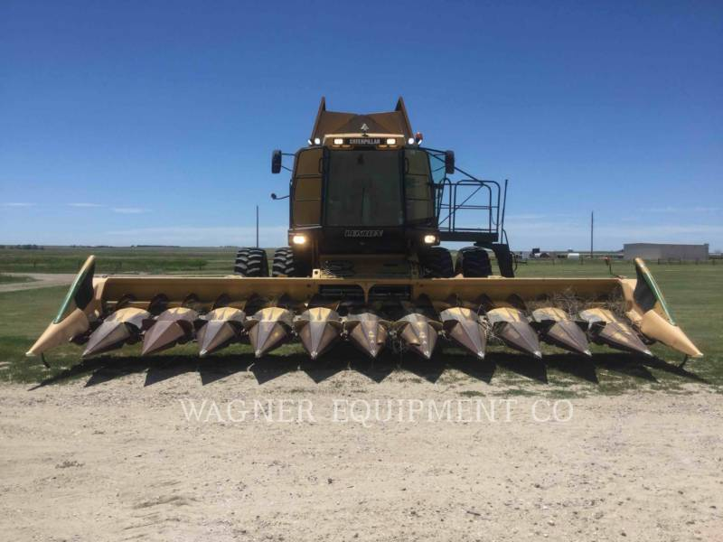 CATERPILLAR COMBINES 480 equipment  photo 9