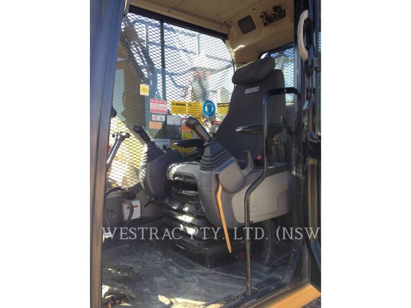 CATERPILLAR TRACK EXCAVATORS 315DL equipment  photo 11