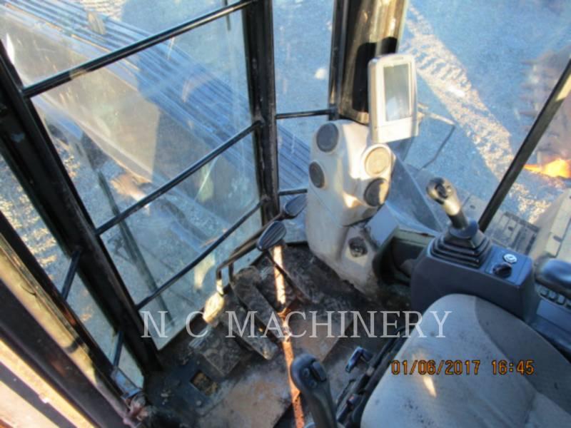 CATERPILLAR FOREST MACHINE 325D FM equipment  photo 8