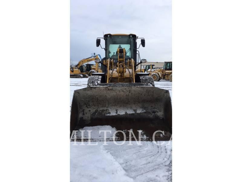 CATERPILLAR ホイール・ローダ/インテグレーテッド・ツールキャリヤ 930M equipment  photo 2