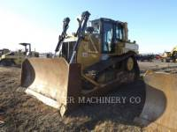 CATERPILLAR TRACTEURS SUR CHAINES D 6 T XL equipment  photo 1