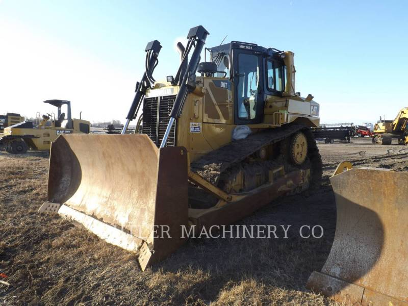 CATERPILLAR KETTENDOZER D6TXL equipment  photo 1
