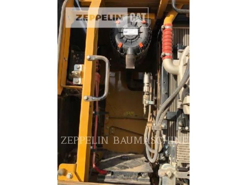 CATERPILLAR KETTEN-HYDRAULIKBAGGER 320EL equipment  photo 15