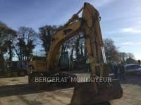 CATERPILLAR KOPARKI GĄSIENICOWE 330CL equipment  photo 4