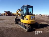CATERPILLAR トラック油圧ショベル 305E2CR equipment  photo 3