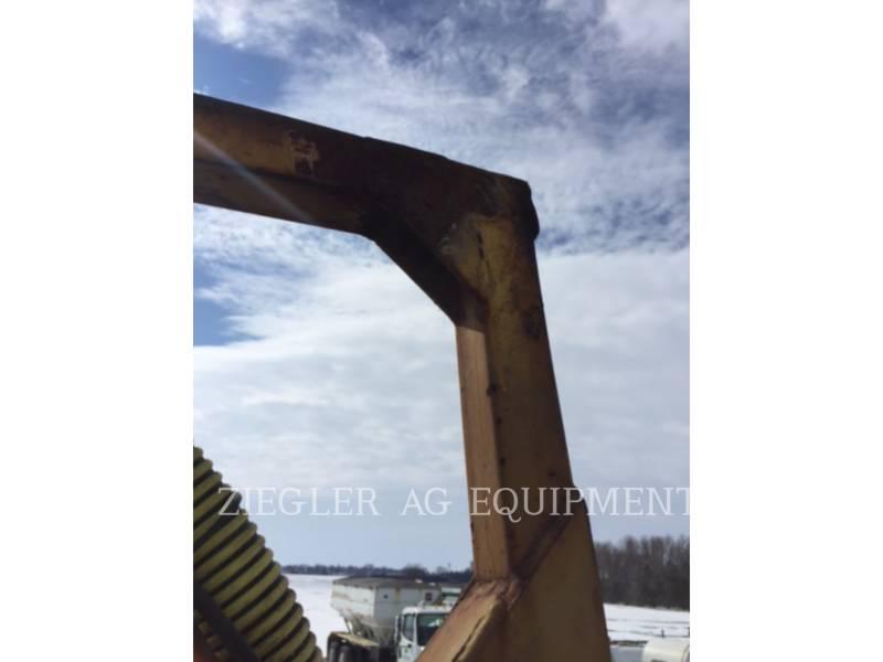 AG-CHEM FLOATERS TERRA-GATOR 8103 equipment  photo 16