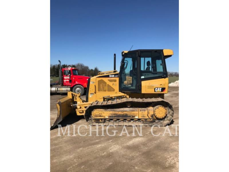 CATERPILLAR KETTENDOZER D4KLGP equipment  photo 1