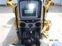CATERPILLAR MOTONIVELADORAS 140M3 equipment  photo 17