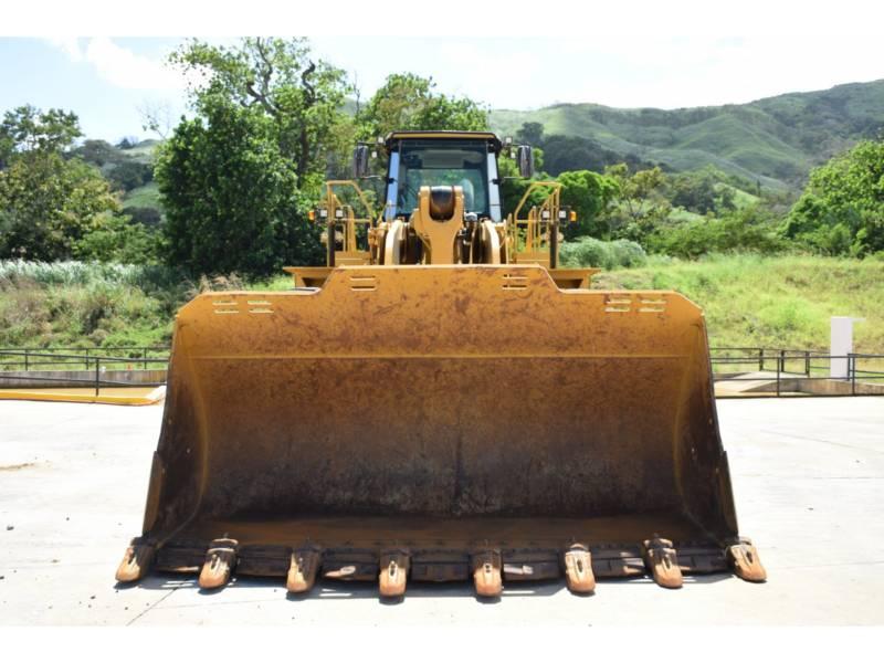 CATERPILLAR CHARGEURS SUR PNEUS/CHARGEURS INDUSTRIELS 988K equipment  photo 21