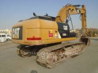Caterpillar EXCAVATOARE PE ŞENILE 320D2L equipment  photo 5