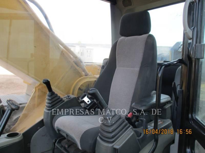 CATERPILLAR TRACK EXCAVATORS 336D2L equipment  photo 13