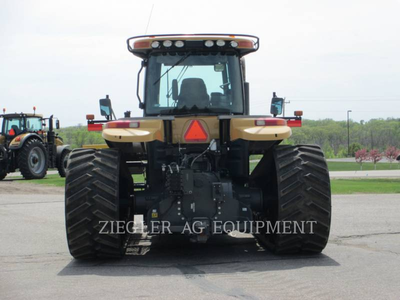 AGCO-CHALLENGER TRACTORES AGRÍCOLAS MT865C equipment  photo 5