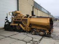 Equipment photo CATERPILLAR AP-1000B ASPHALT PAVERS 1