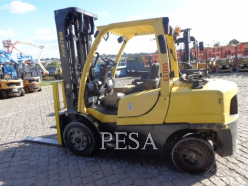 HYSTER FORKLIFTS H90FT equipment  photo 1