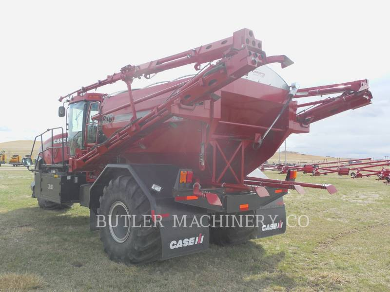 CASE/INTERNATIONAL HARVESTER SPRAYER 3520 equipment  photo 6