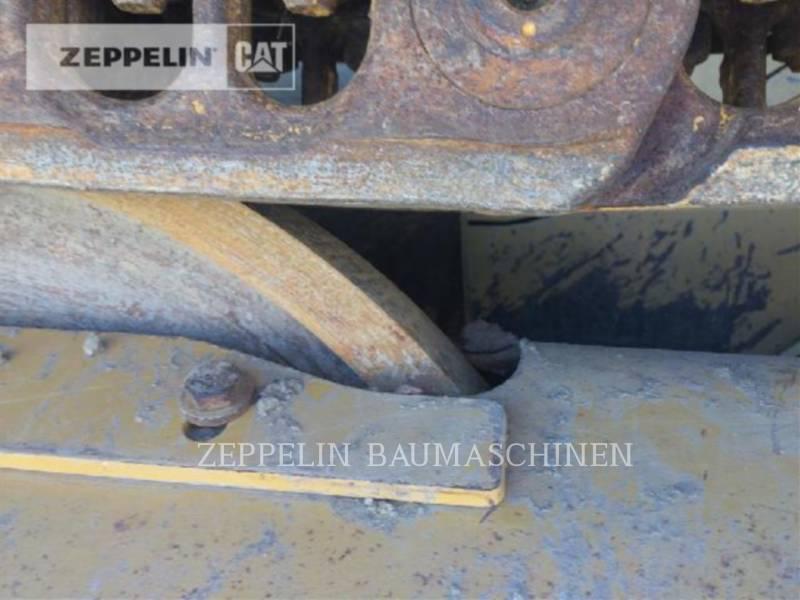 CATERPILLAR KETTENDOZER D5K2XL equipment  photo 8