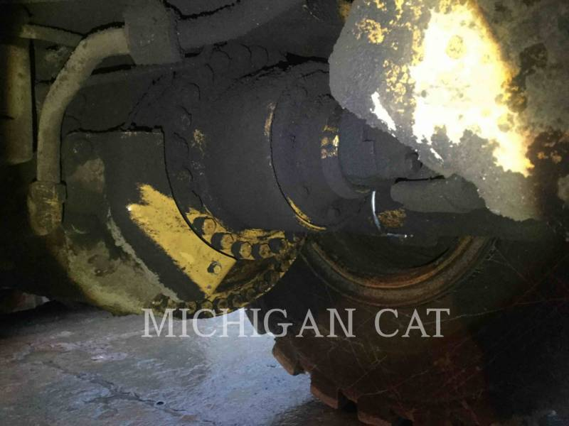 CATERPILLAR WHEEL LOADERS/INTEGRATED TOOLCARRIERS 988H RBLD equipment  photo 10