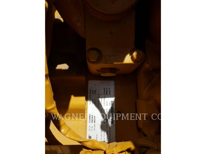 CATERPILLAR STATIONÄR – DIESEL 3512C   equipment  photo 1