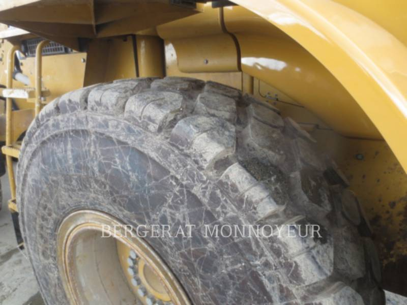 CATERPILLAR CARGADORES DE RUEDAS 930H equipment  photo 5