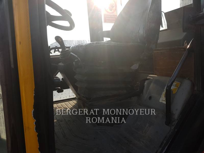 CATERPILLAR WHEEL LOADERS/INTEGRATED TOOLCARRIERS 906 equipment  photo 5