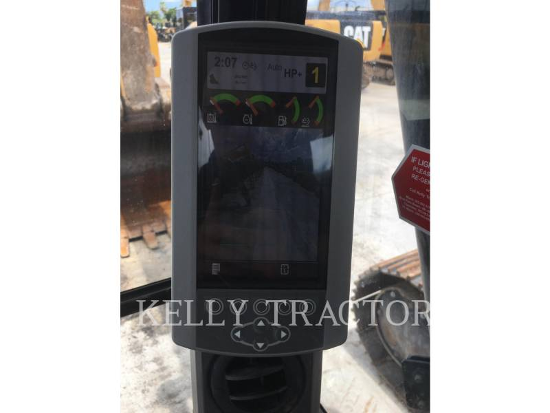 CATERPILLAR TRACK EXCAVATORS 349FL equipment  photo 18