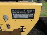 CATERPILLAR KOPARKI GĄSIENICOWE 302.7DCR equipment  photo 2