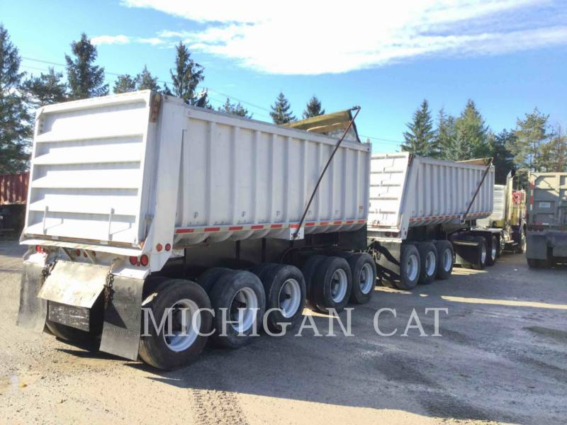 FRUEHAUF REMORQUES LEAD&PUP equipment  photo 4