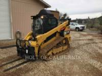 Equipment photo CATERPILLAR 299D2XHP CHARGEURS COMPACTS RIGIDES 1