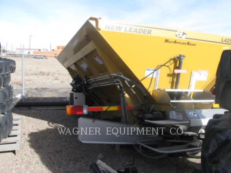 ROGATOR PLANTING EQUIPMENT A4258 DRY equipment  photo 7