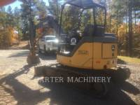 DEERE & CO. TRACK EXCAVATORS DER 50D equipment  photo 2