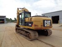 CATERPILLAR TRACK EXCAVATORS 320DL equipment  photo 7
