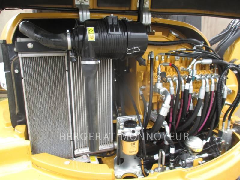CATERPILLAR KETTEN-HYDRAULIKBAGGER 305.5E CR equipment  photo 6