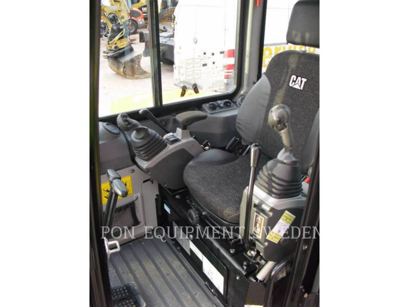 CATERPILLAR EXCAVADORAS DE CADENAS 305.5 E CR equipment  photo 5
